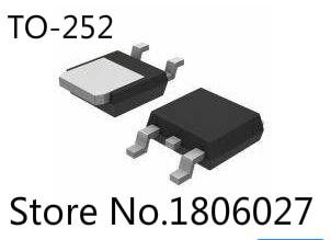 10 piezas/lote MDD7N25 7N25 PARA-252/FDD8447/AOD4144 D4144/AOD4156 D4156/AOD516 D516/AOD490 d490/AOD528 D528/AOD4102 D4102