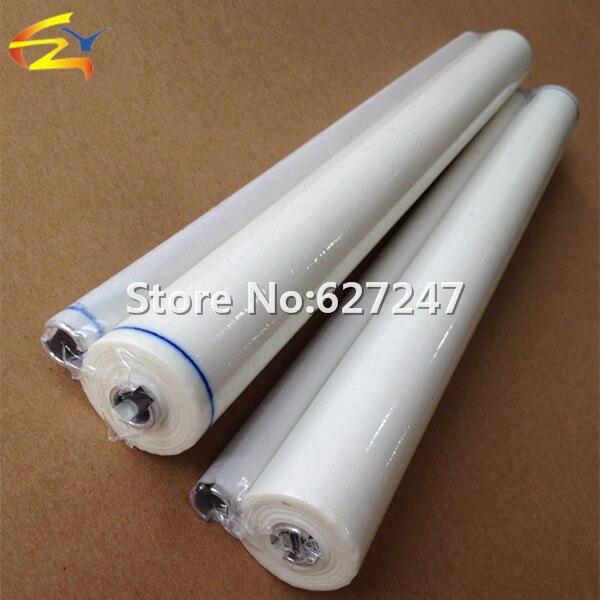 Для Kyocera KM4530 KM7530 KM5530 Очистка веб ролик копиры части 4530 7530 5530 Чистка печки принтера веб высокое качество 2FB20770