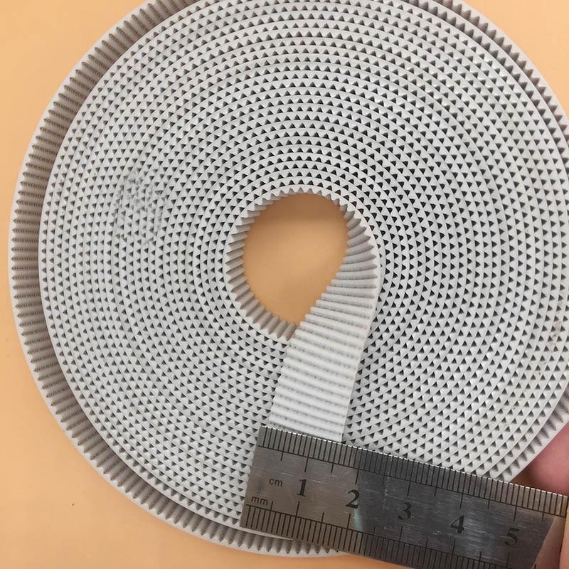 Correia do transporte de roland para roland xj640 xj540 vp540 ra640 rs640 xc540 vs540 impressora a jato de tinta correia longa S2M-6M longo 1.5cm correia dentada