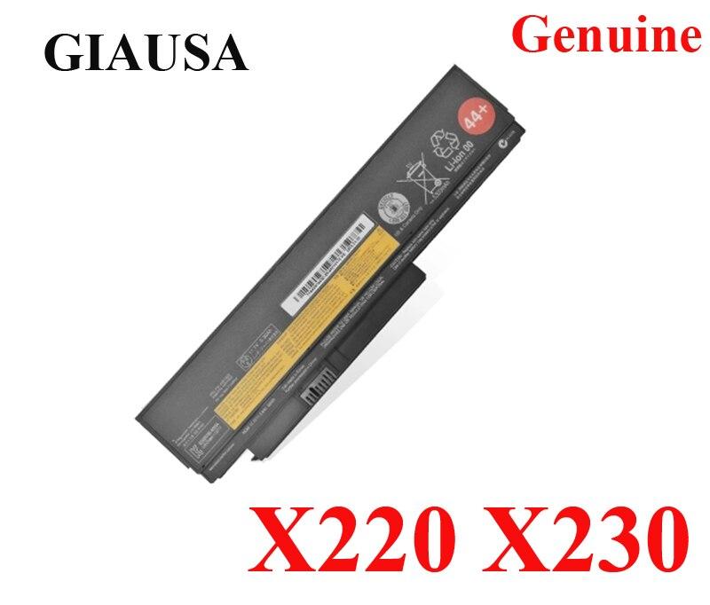 Bateria Para Lenovo Thinkpad 45N1025 X230 X230i X220 X220I X220S 45N1024 45N1022 45N1029 45N1033