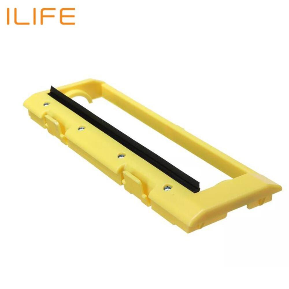 Оригинальный основной рулон, покрытие средней щетки для ILIFE T4 X430 X432 A4 A4s x431 A40 polaris, детали пылесоса, аксессуары