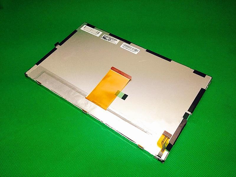 Original Neue 9 zoll für CPT CLAA090LC41CW LCD display panel 800*480 fahrzeug navigation LCD display panel