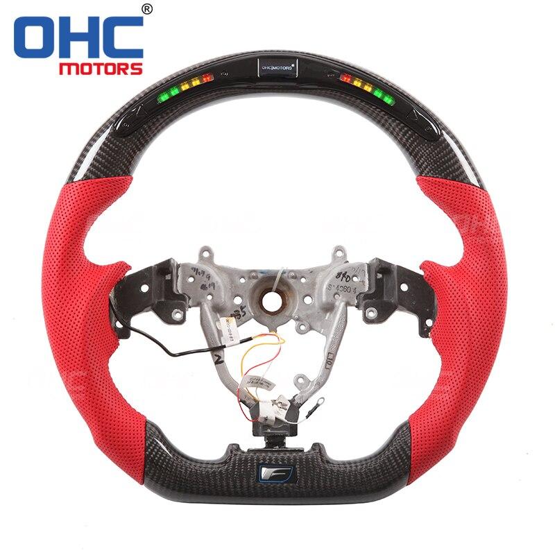 LED volante compatible para Lexus CT ES GS ¿NX RX