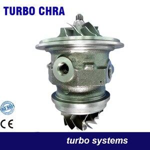 TB2568 turbo cartridge 466409 466409-2  466409-1 466409-0002  core chra for Isuzu NPR NQR GMC W Series Truck 4BD2 4BD2 TC 4BD2TC