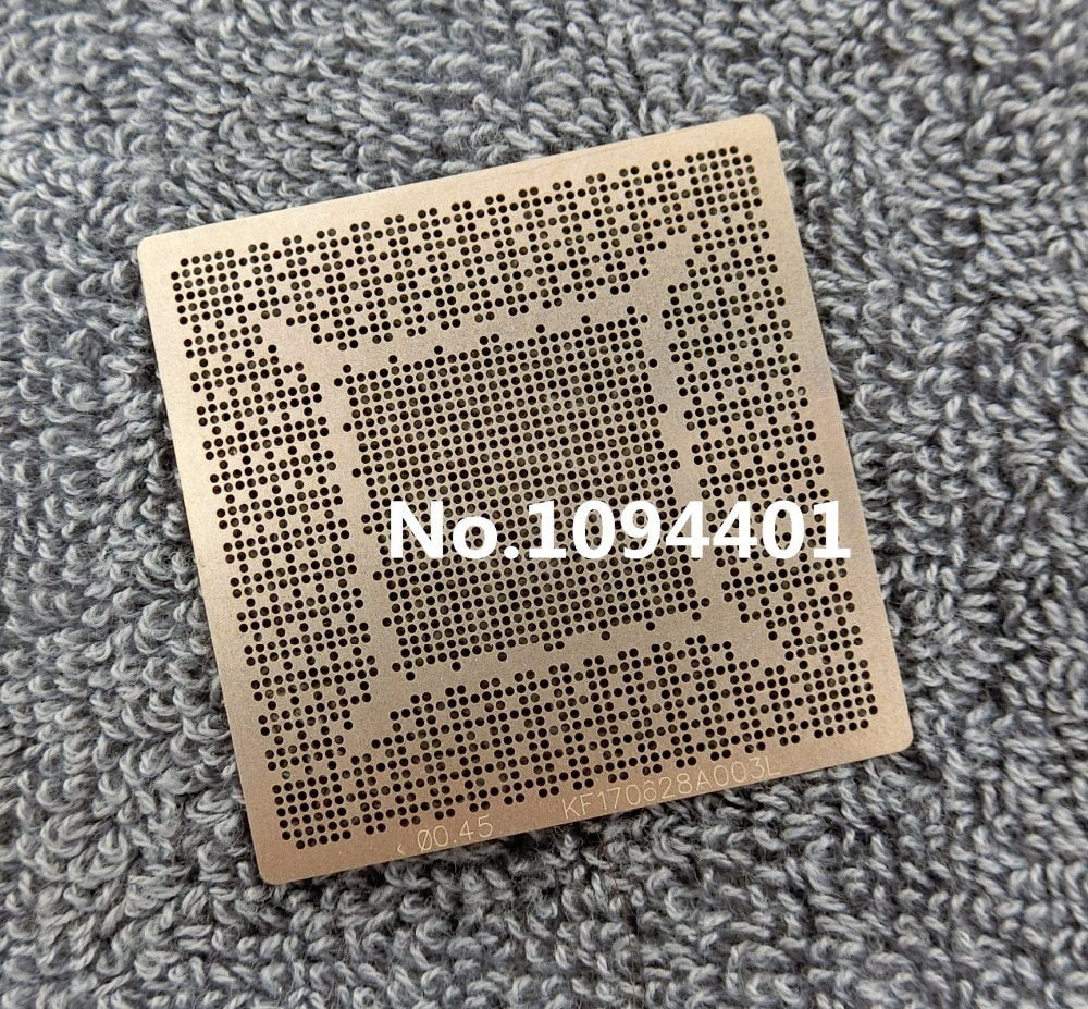 Трафарет для BGA, GP104-200-A1, N17E-G3-A1, N17P-G1-B-KC-A1