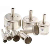 thin edge diamond drill bits20 39mm for gem stones pack of 3pcs ilovetool