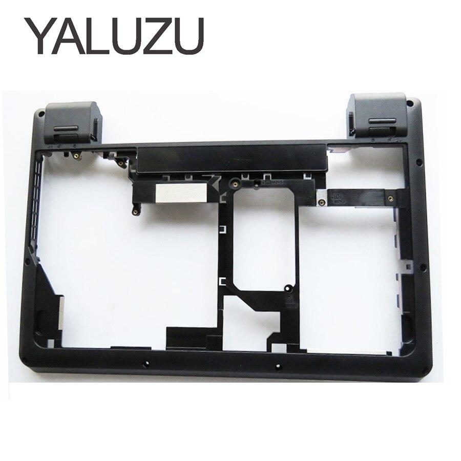 YALUZU-غطاء قاعدة سفلي لجهاز Lenovo ThinkPad Edge E320 E325 ، غطاء بديل للكمبيوتر المحمول 04W2207