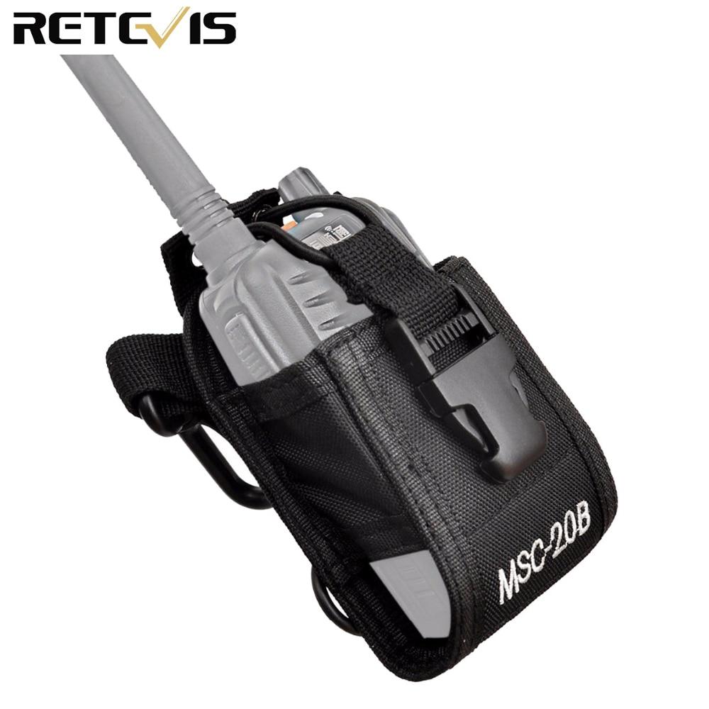 Multi-function Radio Case Holder for Kenwood for Yaesu for Icom for Motorola GP388/344/328 Baofeng BF-8888S/777S Ham Radio J0067