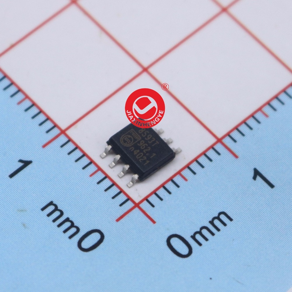 PCF8593T 8593T SOP-8 Original 5PCS/LOT