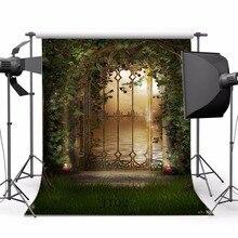 150X210CM Custom Free Photography studio Green Screen Chroma key Background Polyester Backdrop for Photo Studio Dark Brick YU066