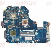 nb mle11 001 for acer e5 551g laptop motherboard with a10 cpu r7 m265 2gb gpu nbmle11001 z5wak la b221p