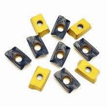 Herramienta de carburo R390 11T308M PM 4020 herramienta de torneado de metal redondo interno endurecido herramientas de torno CNC producto R390 11T304M herramienta de torno