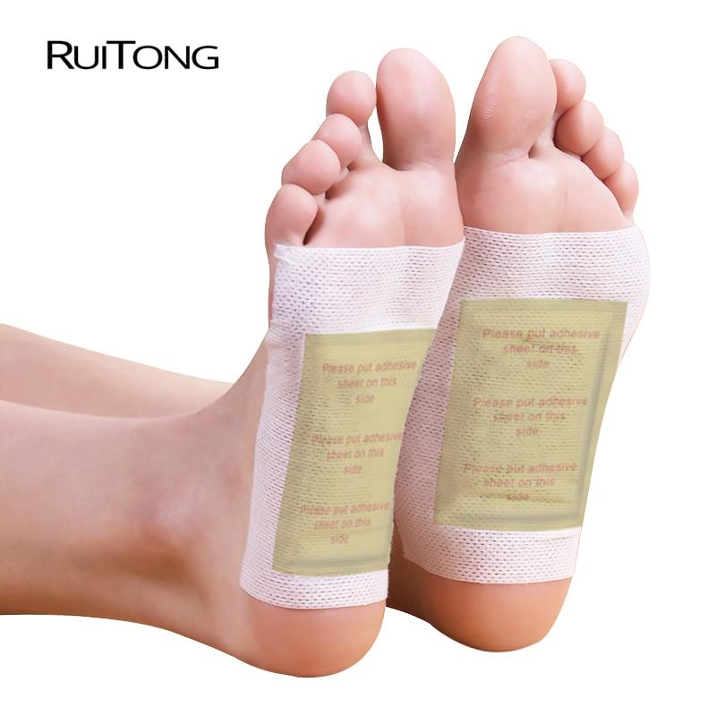Пластыри 200 шт = 100 шт + 100 шт клеи Детокс пластырь для ног уксус коврик для улучшения сна и красоты пластырь для похудения