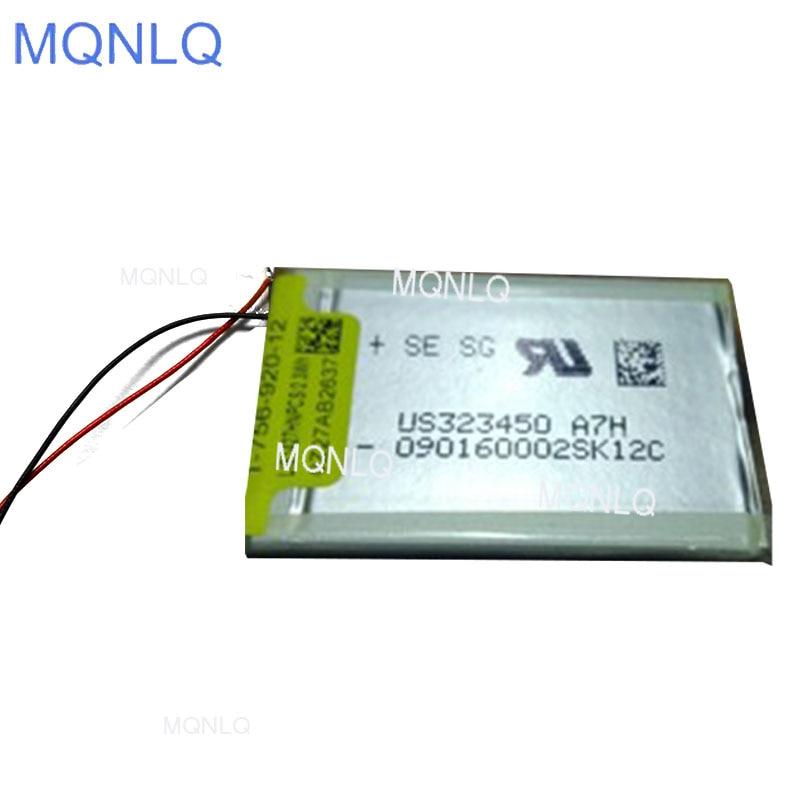 Сменный литий-полимерный аккумулятор 750 мАч для SONY NWZ-A845 A855 A840 A844 E453 NW-A728 nwz-s755 MP3 mp4 DVR