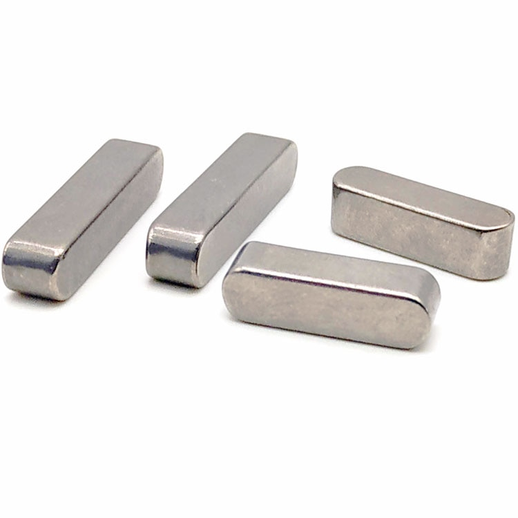 3 шт. M6 плоский ключ филе шпильки тип A дюбель квадратный материал штыревой GB1096 304