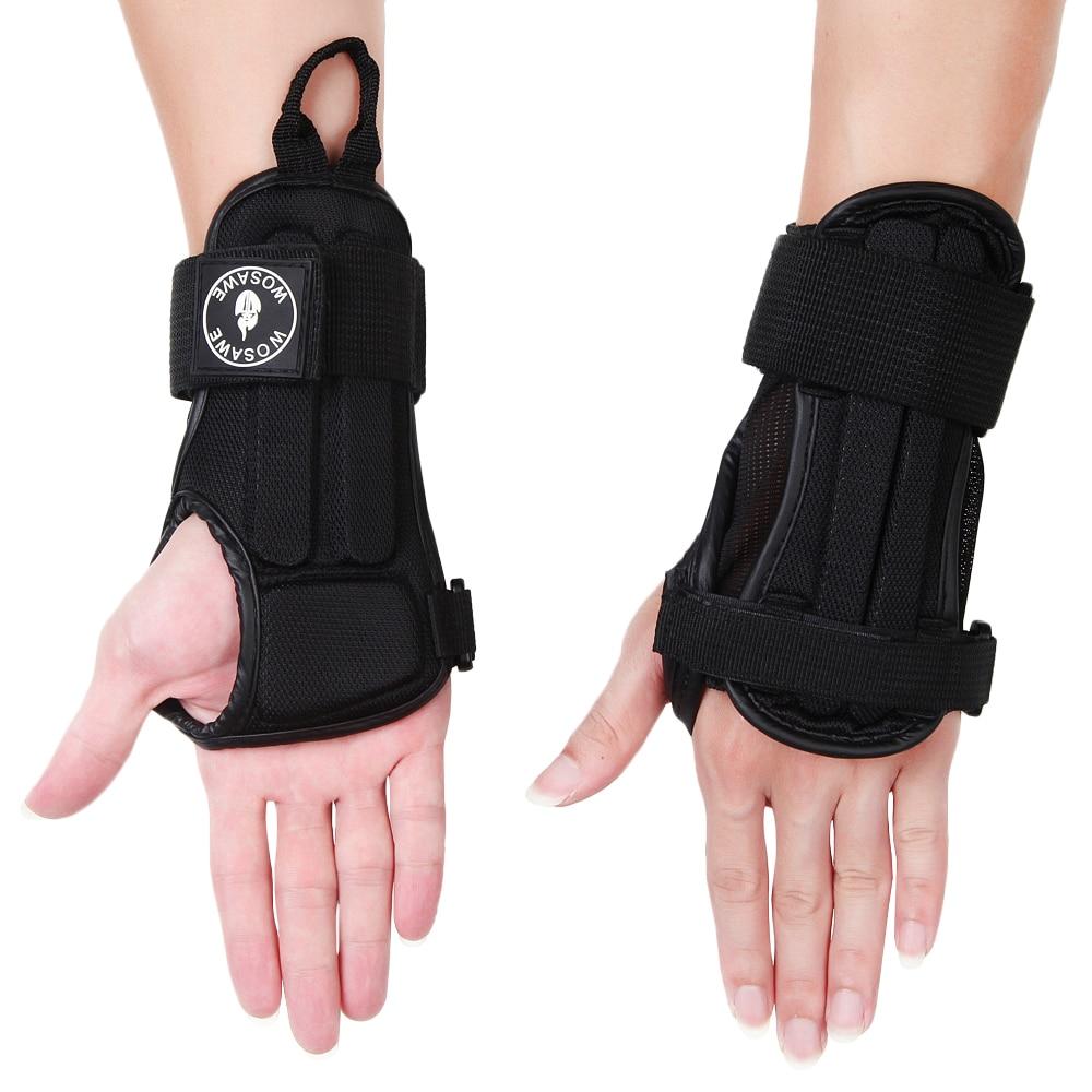 Защита для запястья мотоцикла WOSAWE, защитная Экипировка, поддержка, аксессуары для мотокросса