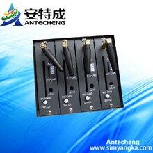 USB Wavecom modem 4 sim card modem pool