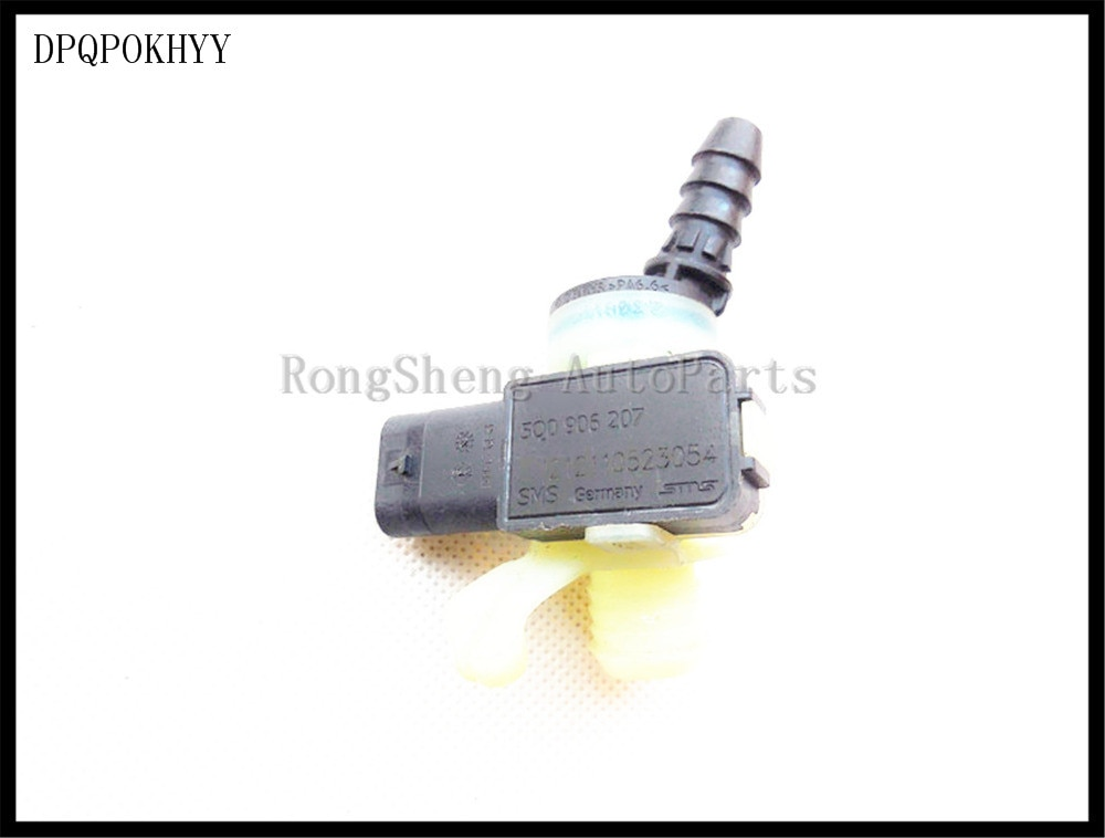 DPQPOKHYY nuevo para freno de Bose Sensor de presión para Volkswagen Golf MKVII AUDI A3 Q3 A6 5Q0906207