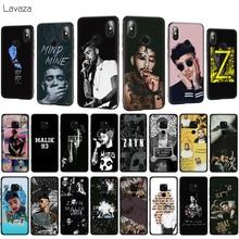 Lavaza Zayn Malik Soft Phone Case for Huawei Mate 10 20 P10 P20 P30 Lite Pro P Smart 2019 TPU Cover
