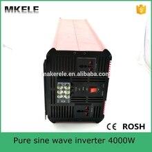 MKP4000-481R Высокая мощность 4000 Вт Инвертор 4000 Вт homage инвертор 48VDC 110/115/120vac чистая Синусоидальная волна