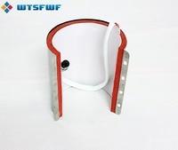 Freeshipping Wtsfwf Silicone enlarged 9OZ Sublimation Mug Wrap For Vacuum Mugs Sports Bottles Vacuum Cup Heat Press 110V Or 220V