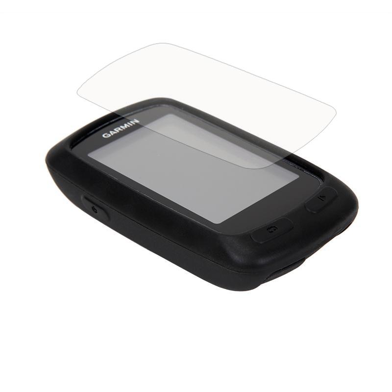 Funda protectora de goma de silicona para ordenador de ciclismo al aire...