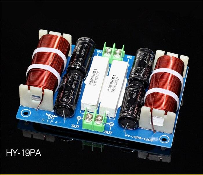 Kasun-haut-parleur de voiture   1 pièce, Hi-Fi diviseur de fréquence croisé, pour caisson de basses de 10 à 12 pouces, Kasun haut-parleur, 400W, cuivre pour haut-parleur de voiture