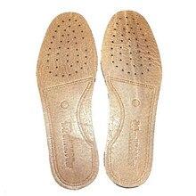 Solette per scarpe donna uomo inserti per scarpe in pelle cuscinetti per arco piatti soletta per scarpe traspirante di alta qualità Comfort