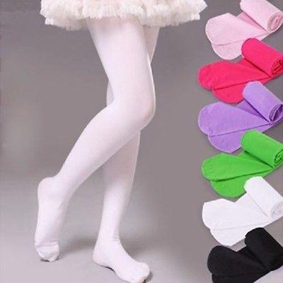 Heiße Mode Mädchen Weiche Stretch Samt Ballett Tanz Strümpfe Candy Farbe Kinder Strumpfhosen Nette Neugeborene Baby Strumpfhosen Strümpfe