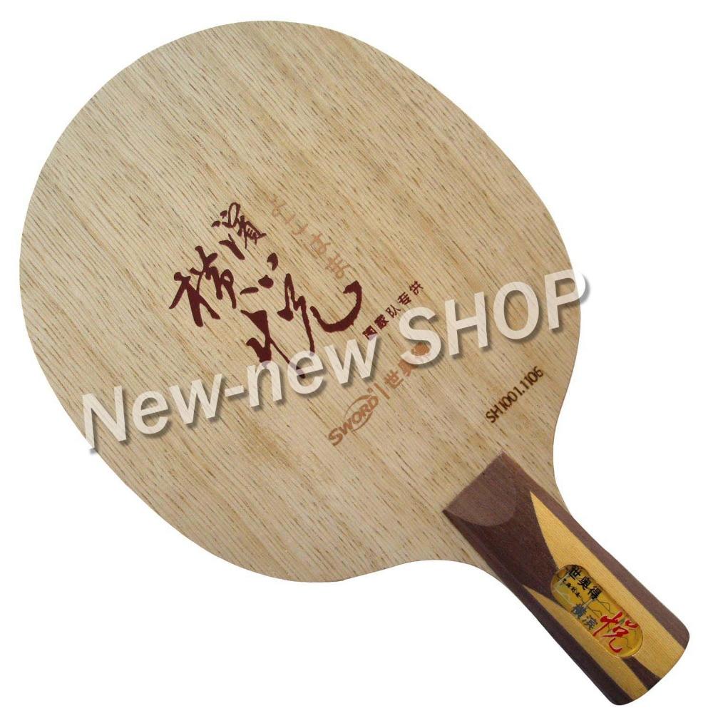 Espada Yokohama Yue Ping Pong (Pingpong) hoja
