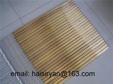 Gold Coating Fast Medium Wave IR Heater