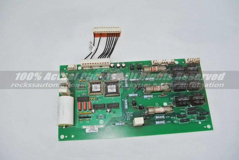 مستعملة في حالة جيدة 1336-PB-SP23C مع شحن مجاني DHL