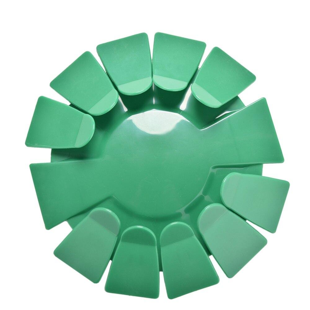 Verde 1 Pc todo-Dirección A copa de hoyo para practicar golf entrenamiento de interior al aire libre herramientas al por mayor