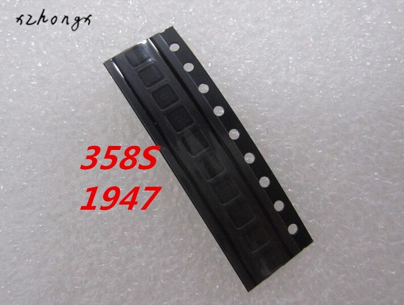 XNWY 5 piezas de carga IC 358 S 1947