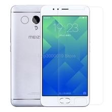 Meizu M5S Tempered Glass 9H 2.5D Premium Screen Protector Film For Meizu M5S Mobile Phone Case Cover