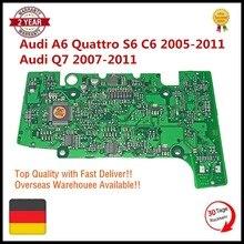 AP01 2G MMI Multimedia Interface Control Panel Circuit Board with Nav For Audi A6 Quattro C6 S6 Q7 4F1919611 4F1919610 4L0919610