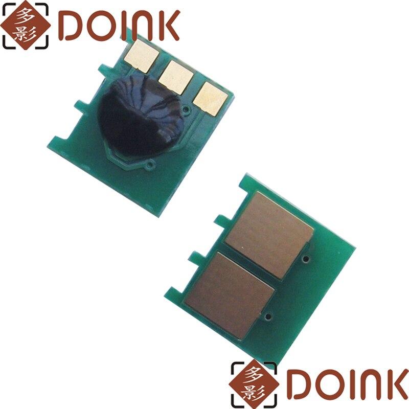10 шт. CF325X для HP LaserJet Enterprise 800 M806dn M830z чип