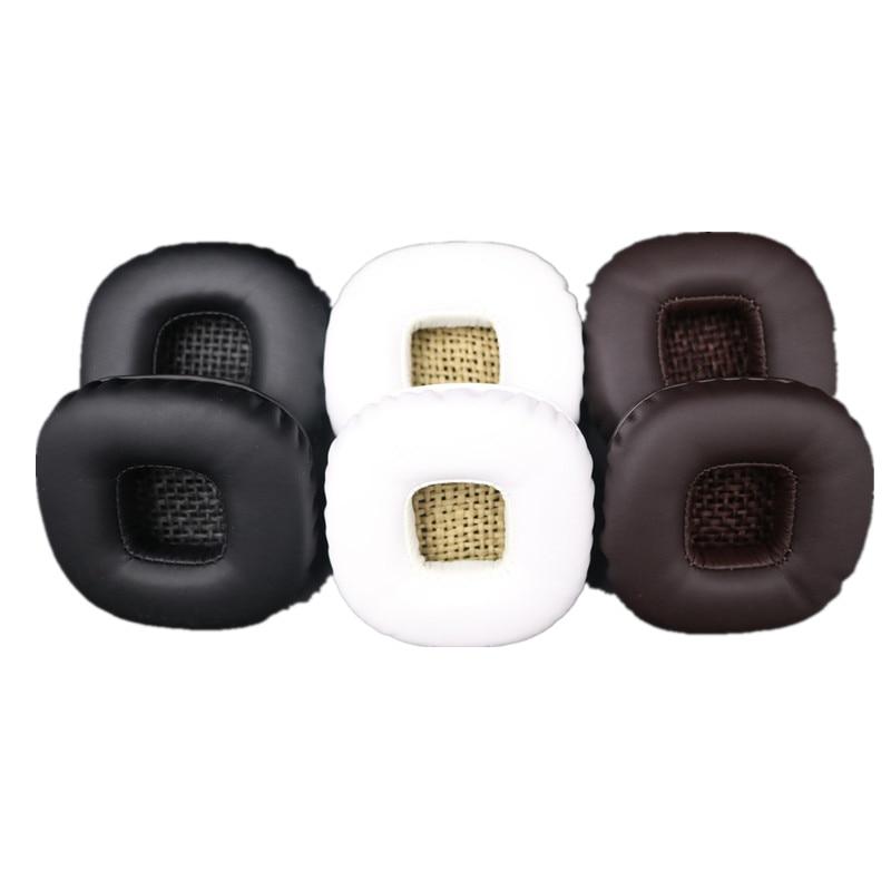 Replacement foam ear pads cushions for Marshall Major headphones high quality недорого