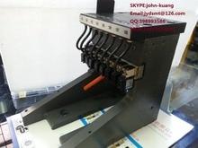 Bloc de montage YAMAHA pour alimentateurs 8 ports   Pour unité de montage