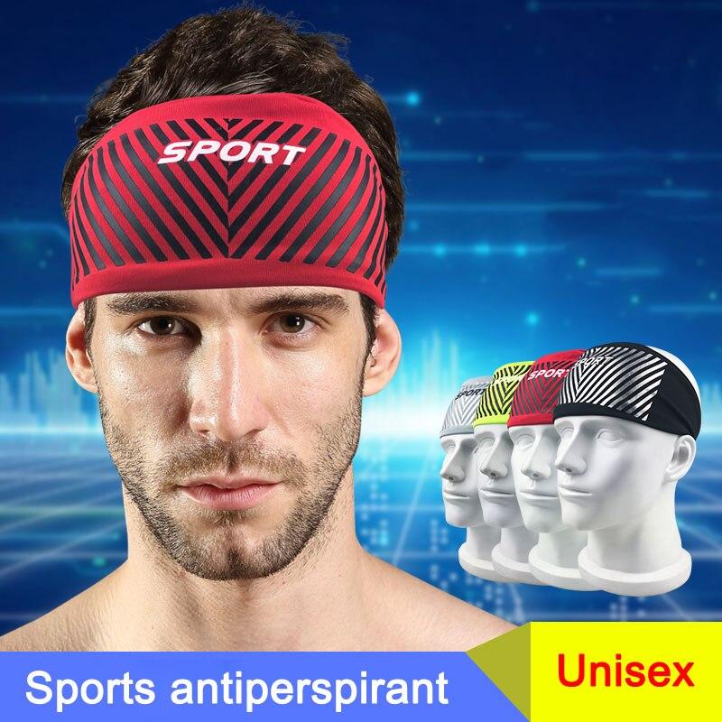Banda de pelo turbante deportiva para correr para mujer, banda de pelo turbante para Yoga 2019