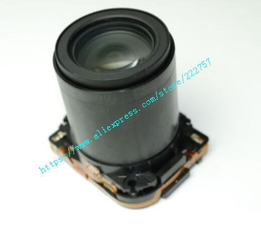 الكاميرا الجديدة إصلاح استبدال أجزاء H300 DSC-H300 مجموعة عدسة لسوني عدسة وحدة لا ccd