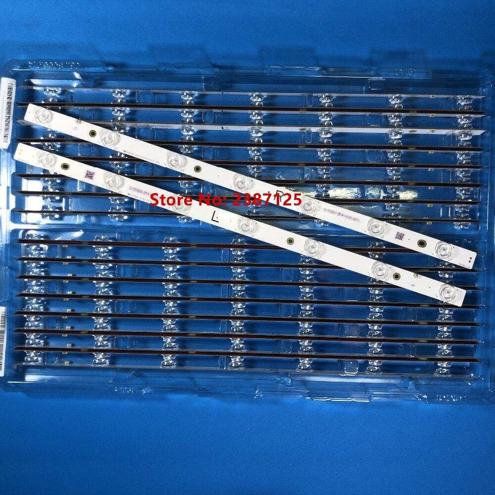 LED stript 550TV01 V4 550TV02 V4 Für TX-55DX650B TX-55DX650E TH-55DX650M TX-55DXW654 TX-55Ds500E TX-55Ds503E TX-55DW504