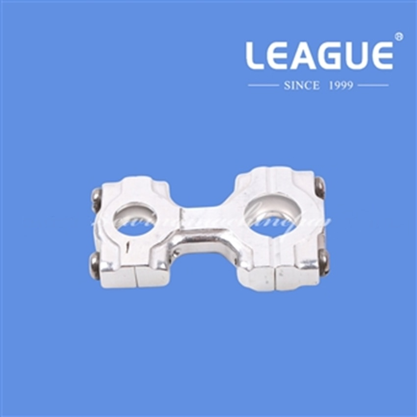 121-22107 Looper conducción barra brazo Asm para Juki MO-3604 MO-3616 MO-3614 MO-3900 MOC-3904... MOC-3914... MOF-3900