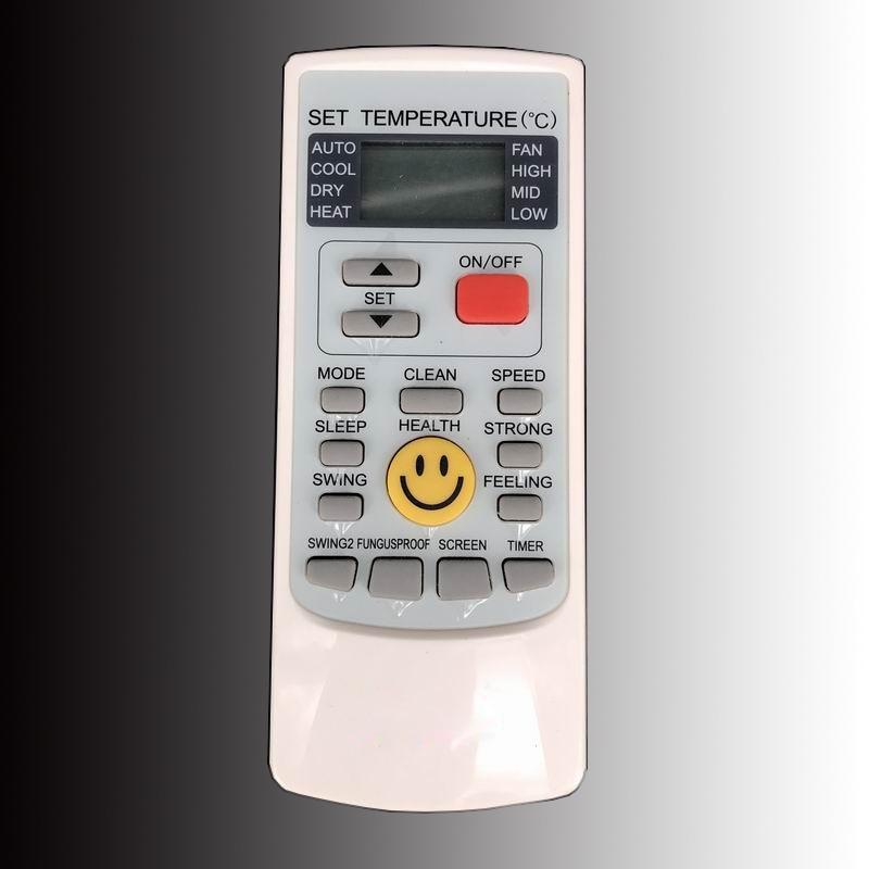 Оригинальный пульт дистанционного управления для автомобильного кондиционера/209E YKR-H/209E