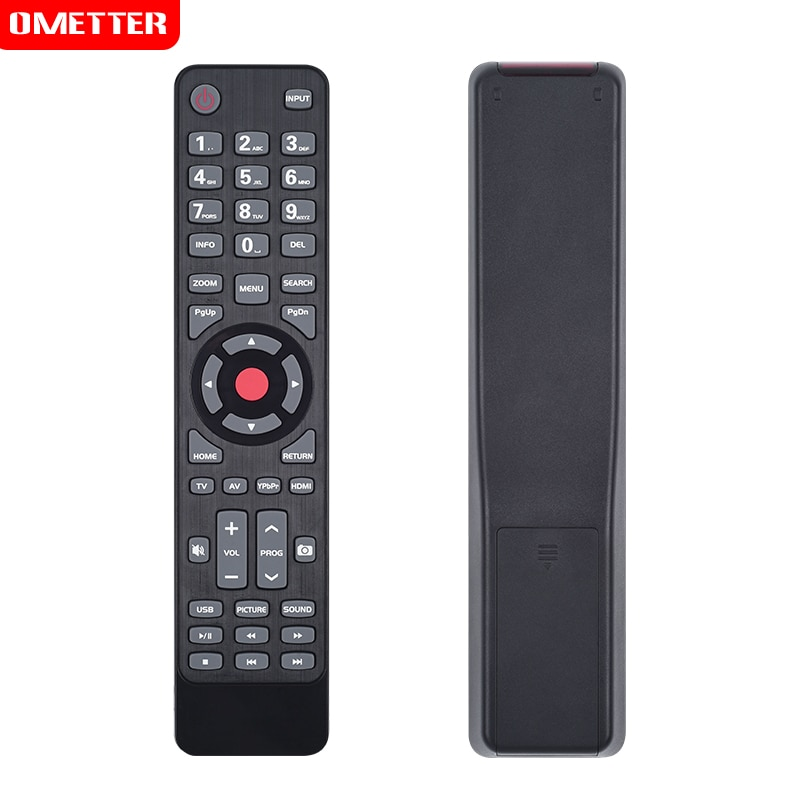 Controle remoto para sansui 34014228 novo controle remoto para sansui lcd led tv inteligente controlador 34014228