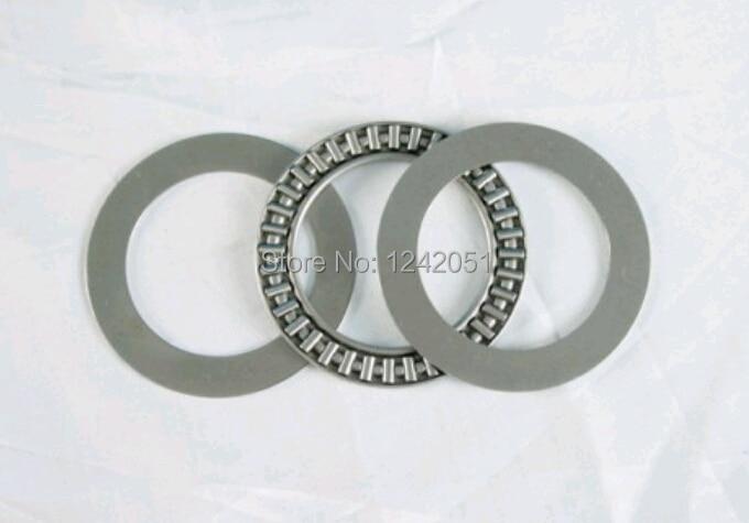 2pcs Thrust Needle Roller Bearing AXK5578 55 x 78 x 5mm Thrust Bearing