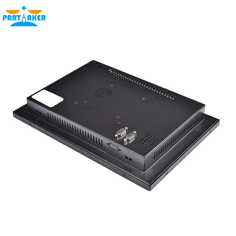 Partaker All In One Panel PC with 13.3 Inch Made-In-China 4 Wire Resistive Touch Screen Intel Core I5 3317U enlarge