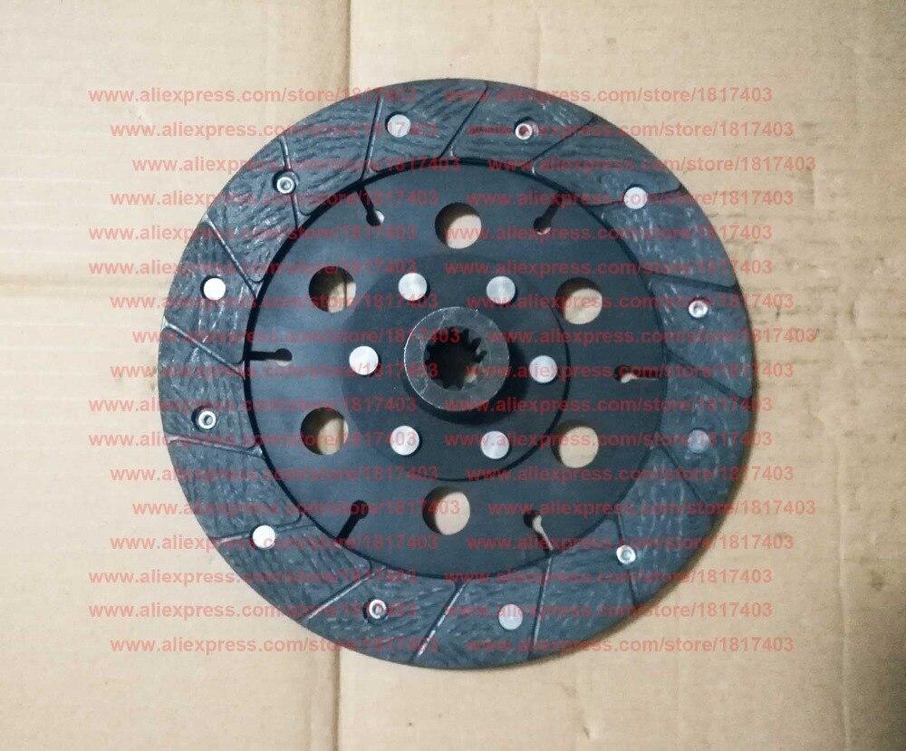 184.21S.011 PTO clutch disc, JINMA/JM Tractor Parts, 18HP-22HP