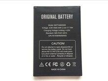 DOOGEE T5 Batteria BAT16464500 4500mAh Grande Capacità Agli Ioni di Litio Della Batteria di Backup Per DOOGEE T5 Lite Smart Phone