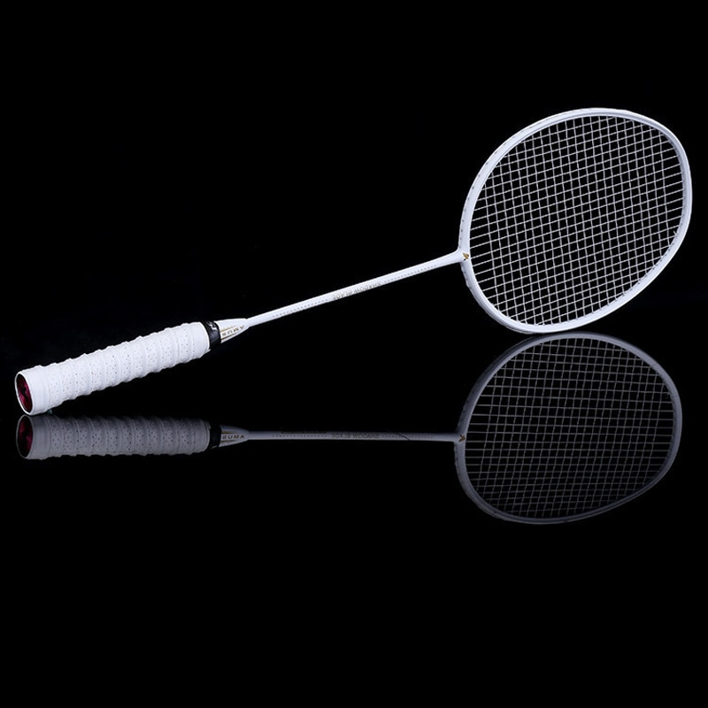 yonzhenx 2017 new 3u badminton rackets super light g3 high tension full carbon professional badminton racquet with original bag Graphite Single Badminton Racquet Professional Carbon Fiber Badminton Racket with Carrying Bag FK88